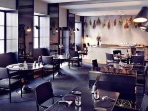 Konstatin Filippou - originelle Restaurants mit Charme. Der Parktiger Reisetipp für Wien!
